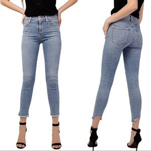 CITIZENS OF HUMANITY | Rocket Crop Skinny Jeans